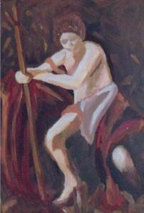 St John the Bapist